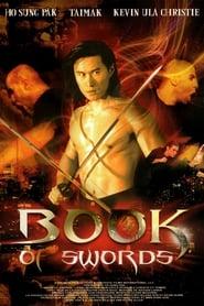 O Livro das Espadas