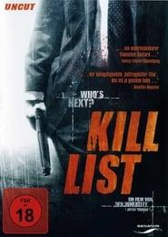 Kill List [2011]