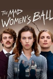 Poster The Mad Women's Ball 2021