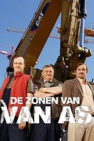De Zonen van Van As 2012