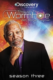 Through The Wormhole - Season 3 (2012) poster