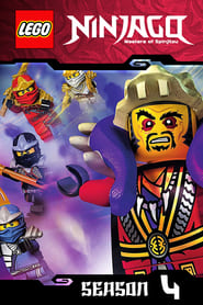 LEGO Ninjago: Masters of Spinjitzu Season 4 Episode 8