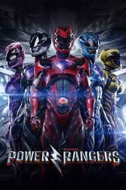 Power Rangers [2017]