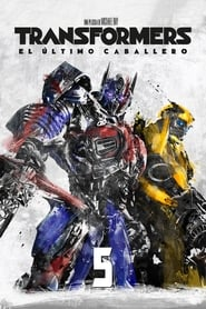 Transformers: El último caballero (Transformers: The Last Knight)