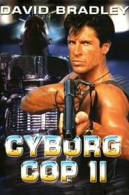 Cyborg Cop II 1994