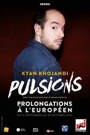Kyan Khojandi : Pulsions -  - Azwaad Movie Database