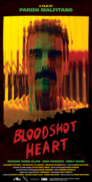 Bloodshot Heart