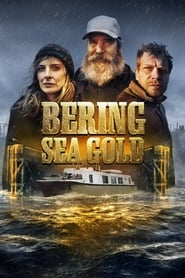 Poster Bering Sea Gold 2019
