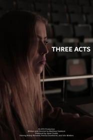 Three Acts 2020