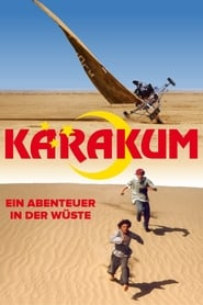 Karakum 1994