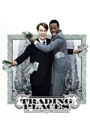 Rollebyttet – Trading Places (1983)