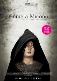 Watch Come a Mìcono (2020)