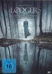 The Lodgers – Zum Leben verdammt (2017)
