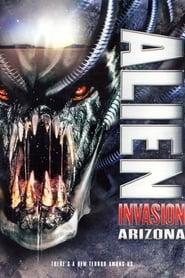 Alien Invasion Arizona 2007