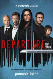 Departure - Season 2