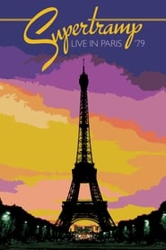 Supertramp: Live in Paris '79 2012