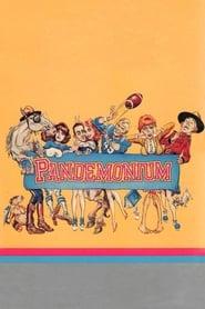 Pandemonium (1982)