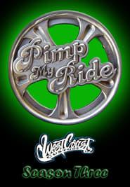 Pimp My Ride: Season 3