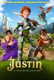 Voir Justin et la Légende des chevaliers en streaming complet gratuit | film streaming, StreamizSeries.com