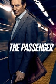 film The Passenger streaming