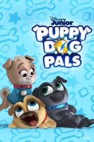 Puppy Dog Pals - Season 2 (2018) poster