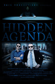 Hidden Agenda (2015) HD 720p Dual Audio