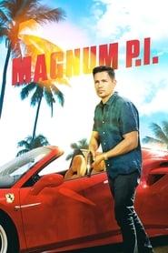 Magnum P.I.-Azwaad Movie Database