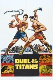Romulus și Remus (1961)