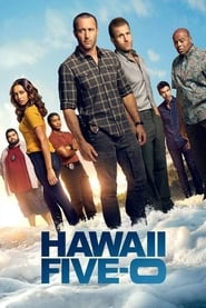 Hawaii Five-0 8×5