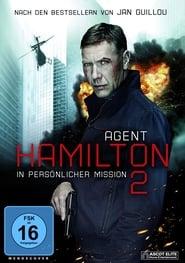 Agent Hamilton 2 – In persönlicher Mission (2013)
