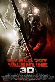 Poster My Bloody Valentine 2009