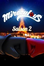 Miraculous: As Aventuras de LadyBug: Season 2
