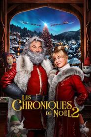 Les chroniques de Noël 2