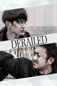Derailed (2016) Korean Action+Crime Movie with BSub