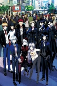 K Project saison 01 episode 01