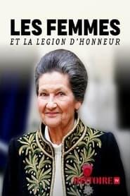 Les femmes et la Légion d'honneur (2021)