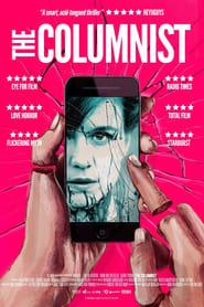مشاهدة فيلم The Columnist 2021 مترجم أون لاين بجودة عالية