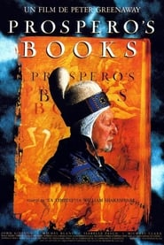 Prospero's Books movie