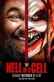 WWE Hell in a Cell 2019 (2019)