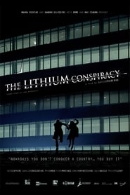 The Lithium Conspiracy