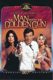 James Bond 10 – The Man with the Golden Gun