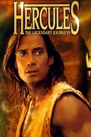 Hércules: A Lendária Jornada