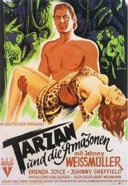 Gucke Tarzan und die Amazonen