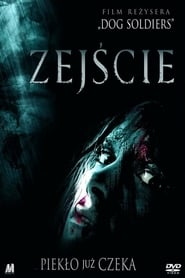 Zejście / The Descent (2005)