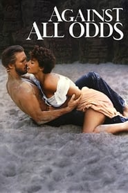 Poster Against All Odds 1984