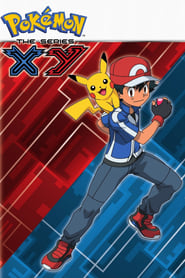 Pokémon - XY: Kalos Quest Season 17