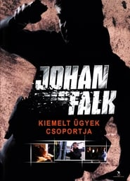 Johan Falk: Operation Nightingale