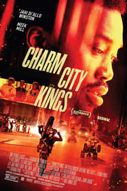 Charm City Kings [2020]