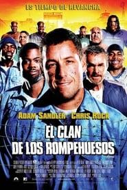 El clan de los rompehuesos 2005