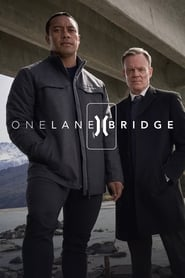 One Lane Bridge (2020) poster